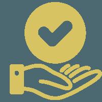 Acceptance Icon