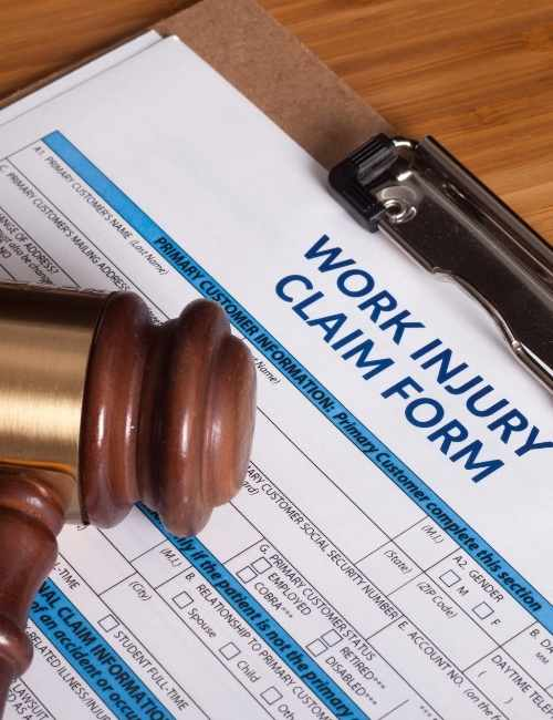 Need A Lawyer For Workers Compensation?