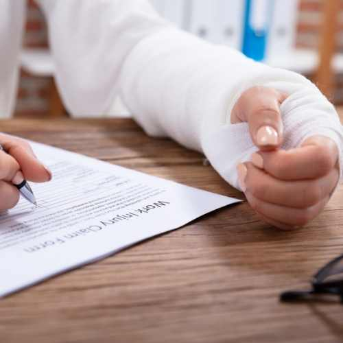What Kind Of Work-Related Injuries Are Not Covered by Workers' Compensation Benefits