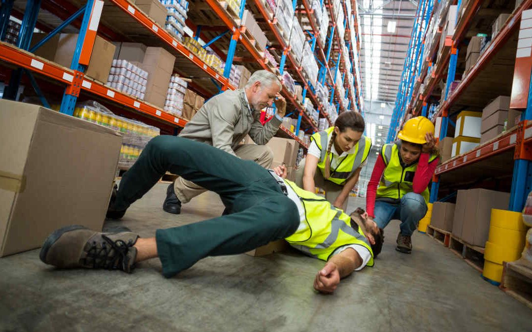Do You Need a Charlotte Workers Comp Lawyer?