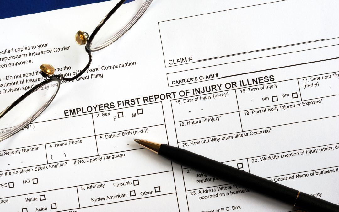 The 5 Things You Must Absolutely Know About A North Carolina Workers Compensation Claim